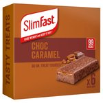 Slimfast Chocolate Caramel Treats