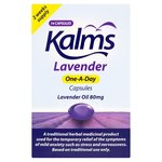 Kalms Lavender One-A-Day 14 Capsules