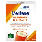 Meritene Strength & Vitality Chicken Soup Sachets