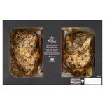 Morrisons The Best Poussin With Red Wine & Shallot Sauce