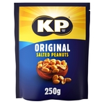 KP Original Salted Peanuts Reclose Pack