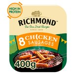 Richmond Chicken Sausages