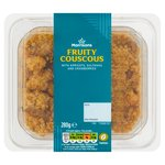 Morrisons Fruity Cous Cous