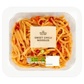 Morrisons Sweet Chilli Noodles