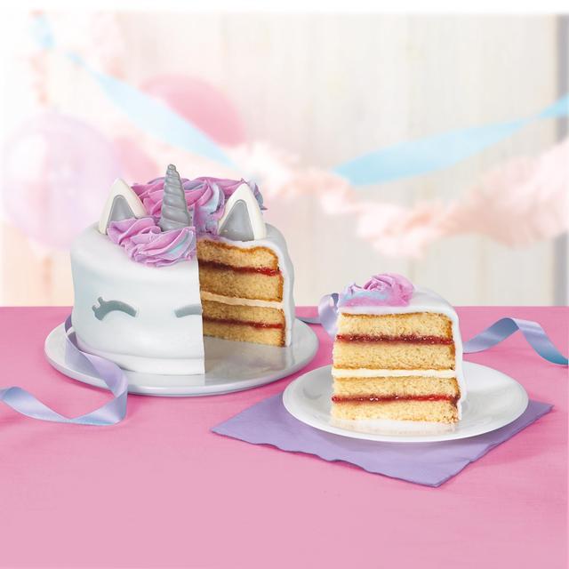 Morrisons Morrisons Unicorn Cake 1185gProduct Information
