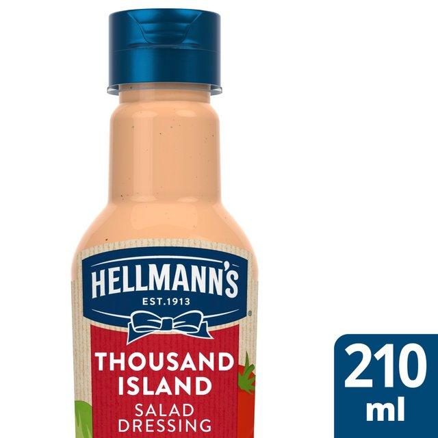 Hellmann's Thousand Island Dressing