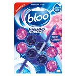 Bloo Power Active Flowers Twin Pack