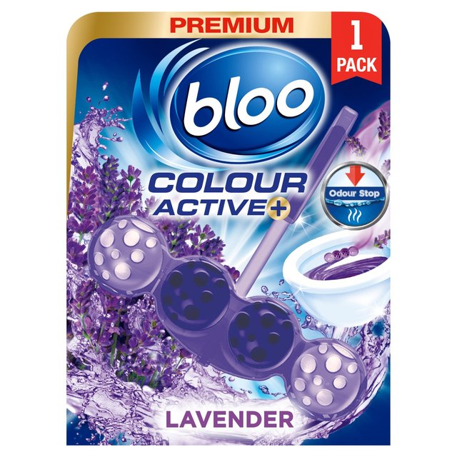 Bloo Purple Active Lavender