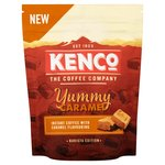 Kenco Caramel Flavoured Instant Coffee