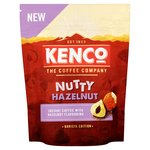 Kenco Hazelnut Flavoured Instant Coffee