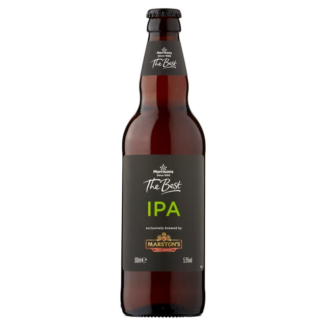 Morrisons The Best IPA (Abv 5.5%)