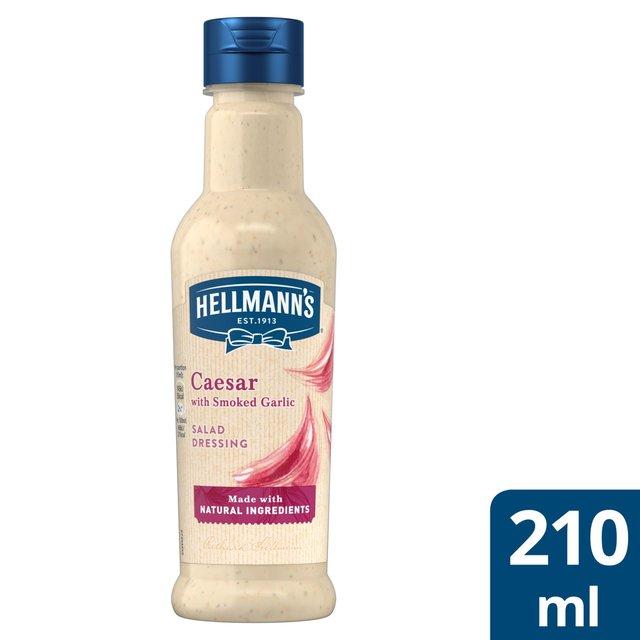 Hellmann's Smoky Caesar Dressing
