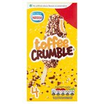Nestle Toffee Crumble