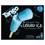 Tango Liquid Ice Blue Raspberry