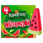 Rowntrees Watermelon Lollies