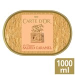 Carte D'or Classics Salted Caramel Ice Cream Dessert