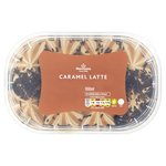 Morrisons Caramel Latte Ice Cream 900Ml