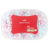 Morrisons Sweetshop Ice Cream