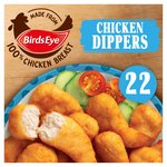 Birds Eye 22 Crispy Chicken Dippers