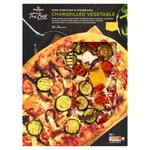 Morrisons The Best Chargrilled Vegetables Pizza