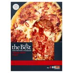 Morrisons The Best Meat Feast Pizza