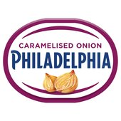 Philadelphia Caramelised Onion Soft Cheese
