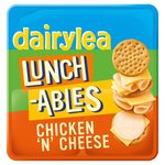 Dairylea Lunchables Chicken & Cheese