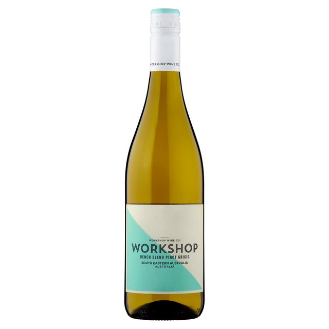 Workshop Bench Blend Pinot Grigio