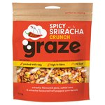 Graze Spicy Sriracha Crunch
