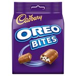 Cadbury Dairy Milk Oreo Bites Chocolate Bag