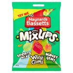 Maynards Bassetts Mix Ups Sweets Bag