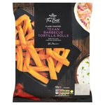 Morrisons The Best Texan Bbq Tortilla Rolls