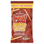 Morrisons Beef Flavour Potato Sticks
