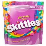 Skittles Wild Berry Flavour Family Size