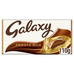 Galaxy Smooth Milk