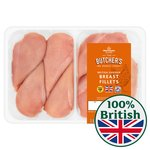 Morrisons British Chicken Fillets
