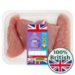 Morrisons Market St British Turkey Mini Fillets