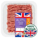 Morrisons Market St British Turkey Thigh Mince