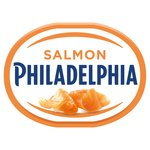 Philadelphia Salmon Soft Cheese