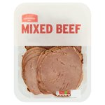 Morrisons Savers Mixed Beef
