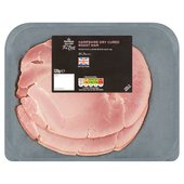 Morrisons The Best Hampshire Breed Sliced Whole Ham