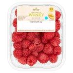 Morrisons Wonky Raspberries