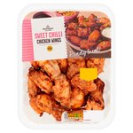 Morrisons Sweet Chilli Chicken Wings