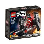 Lego Star Wars Microfighters First Order Tie Fighter