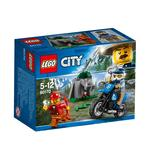 Lego City Police Off Road Chase