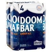 Sharp's Doom Bar Exceptional Amber Ale