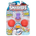 Zuru Smashers Series 1 Sport 3 Smash Pack