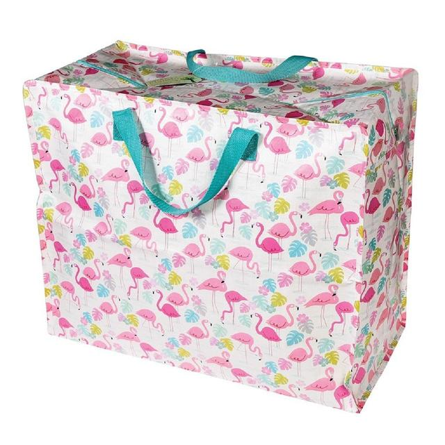 REX Flamingo Bay Jumbo Storage Bag