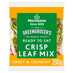 Morrisons Market St Crisp Leaf Mix