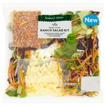 Morrisons Market St Ranch Salad Kit